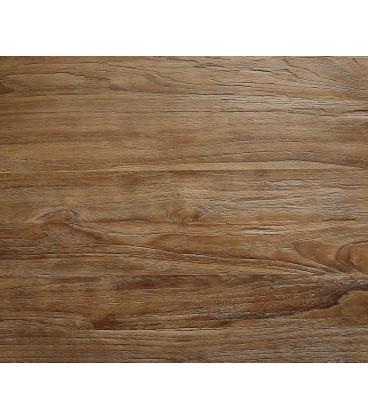 Jídelní Stůl Classic 240x120/80 cm Teak Elipsa