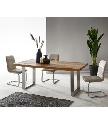 Jídelní Stůl Classic 200x100 cm Teak