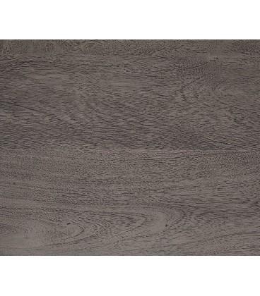 Jídelní Stůl Block 200x100 Akácie Platina Nohy Masiv