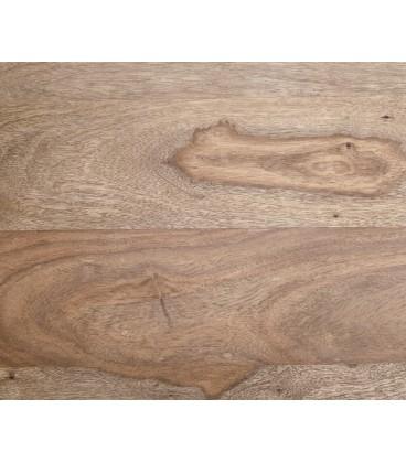 Konferenční stolek Vida 60x60 cm Sheesham Přírodní