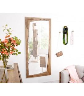 Zrcadlo Viat 160x70 cm Sheesham